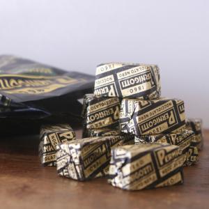 世界のチョコレート 1890年創業のイタリアンチョコレート、ペルニゴッティのチョコ