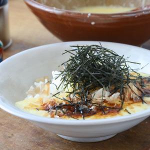 時短&簡単 少し特別な朝ごはんは、気持ちが穏やかになる日本の味。