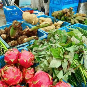香港自然派生活@オーガニックマーケット