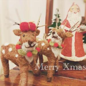 クリスマスの香り@アロマ