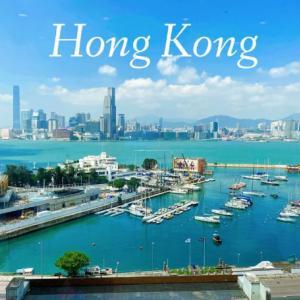 香港のよろず屋