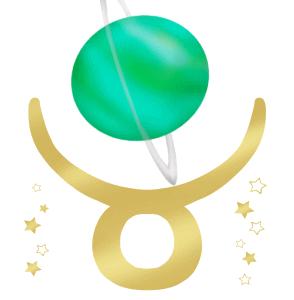 天王星がおうし座にお引越し~ワクワク・スイッチに切り替えプログラム~
