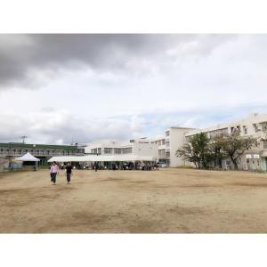 菱屋西校区の敬老会イベントで踊りました〜