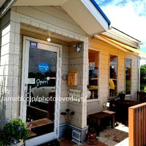 【倉吉市】ちいさくて可愛くてモッツリおいしい食パン/パン屋&カフェSPANGLE