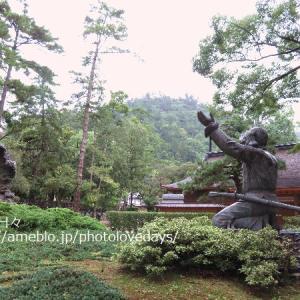 【島根県】キング・オブ縁結びの神聖なる地でお参り/出雲大社