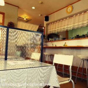 【倉吉市】パン屋さんのおいしいスープをごっくんlunch/パン屋&カフェSPANGLE