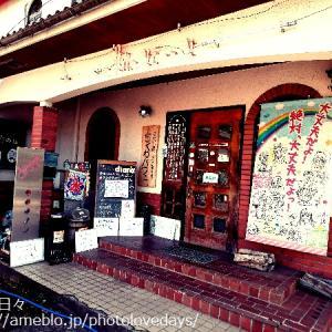 【倉吉市】ボリューム満点!!日替わりランチをいただきま~す!!/Tea Lounge diana