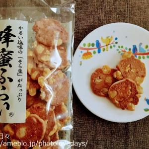 【松崎製菓】全国菓子博覧会で外務大臣賞を受賞した激うま蜂蜜ふらい