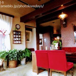 【湯梨浜町】昭和的喫茶店でいただくしっとりケーキセット/コーヒーハウス葡瑠満