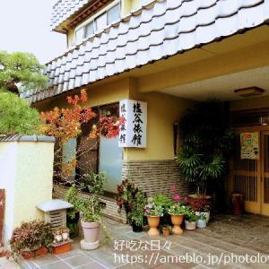 【北栄町】旅館カフェ「しおたにカフェ」の欲張りLunch