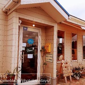 【倉吉市】ご機嫌になっちゃう時間「パン屋カフェSPANGLE」のおいしい朝ごパン