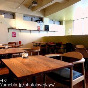 【倉吉市】甘酸っぱいベリーベリーな濃厚チーズSweets/cafe SOURCE(倉吉店)
