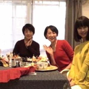 ヘルシー&ビューティーお稽古@e–STUDIO新大阪お楽しみ頂きました。