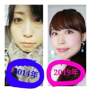 5年前より今が幸せ♡人生はいつからでも変えられる!