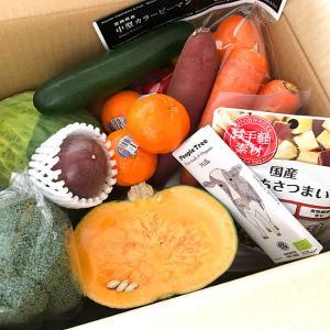 旬八青果店で新鮮野菜の通販