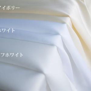 Tシャツを選ぶ時、白なら何でもOKと思っていませんか?似合わない白は・・
