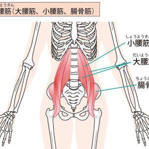 【ぎっくり腰】股関節を柔らかくするとどんないい事があるの?