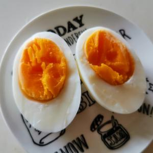 えっ!?ゆで卵って6分ゆでるだけでいいの?