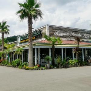池田にあるコナズコーヒー♪ハワイの空気いっぱい