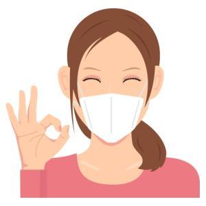 『マスクをしたお顔もステキに見せる、眉の描き方・似合う色のマスクの選び方♪』無料講座