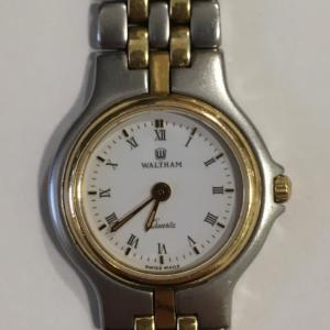 ウォルサム   熊谷の時計修理はアルテスタ