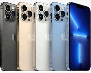 楽天モバイル iPhone 13シリーズ /mini/Pro/Pro Max 17日より予約開始