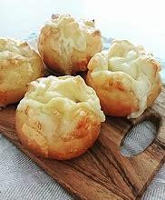 タカキ ライ麦ロール 簡単にチーズフランスパンにする方法