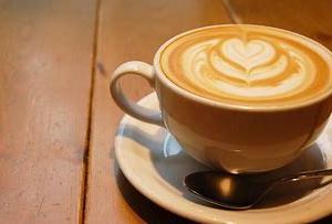 Blendy(ブレンディ)  うっとり、らっとり カフェラトリー 濃厚ミルクが超美味しい