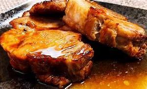 圧力鍋を使わないde やわらかーい焼き豚がすぐできる 味付け不要