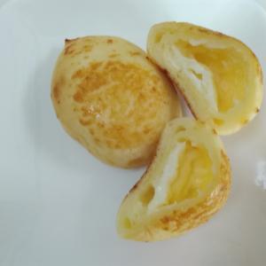 pal★system(パルシステム) とろけるチーズのもちもちしたパン
