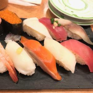 ワンコイン寿司