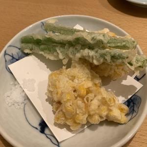 (2回目)蕎麦x美酒たけやで晩御飯@三軒茶屋