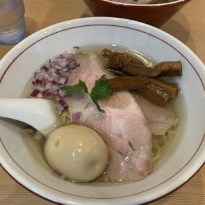 (3回目)麺処もみじで晩御飯@三軒茶屋