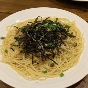 (7回目)TRE-TE(トレッテ)で晩御飯@三軒茶屋