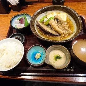 (9回目)産直青魚専門 渋谷 御厨 (みくりや)でランチ@渋谷