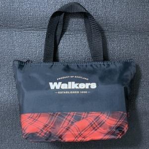 カルディ(KALDI)のWalkers保冷温ランチバッグを買ってみました!