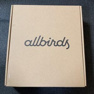 allbirds(オールバーズ)のシューズを紹介!!