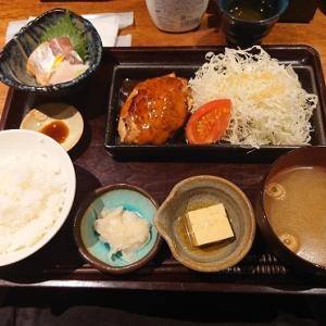 (16回目)産直青魚専門 渋谷 御厨 (みくりや)でランチ@渋谷