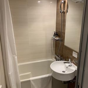 CANDEO HOTELS(カンデオホテルズ)東京六本木宿泊記その2(お部屋2)