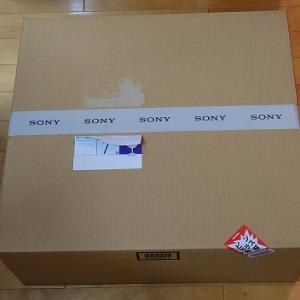 PlayStation®5を購入したよ~!!!!
