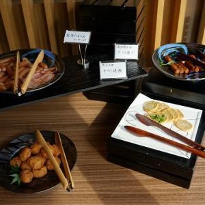 熊本旅行記その8(THE BLOSSOM KUMAMOTOの朝食2)