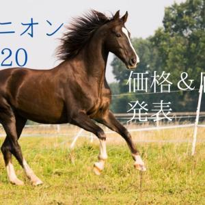 ユニオンオーナーズクラブ2020募集馬の価格&厩舎発表、気になることもメモ