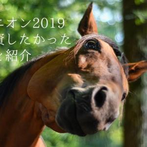 ユニオン2019で出資したかったけど諸般の事情で出資できなかった馬6頭