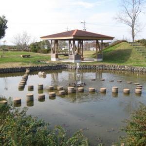 小野市「浄谷新池公園と共進牧場」