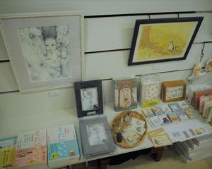 seedbooks発売10周年記念作品展