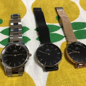 最近のお気に入り◆ICONIC LINKの腕時計の好きなポイント♪【PR】