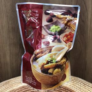 カルディマニア1位◆参鶏湯が、本格的で美味しくて安くて驚いた!