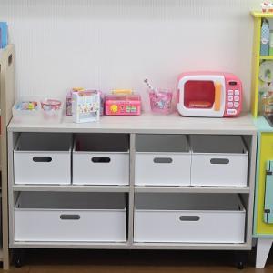 コロナ対策ではかどること◆ニトリの超優秀な収納ボックス!!!