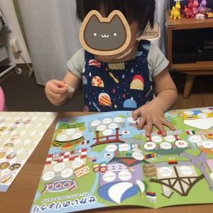 2歳の娘◆はじめての麻酔。はじめての処置。