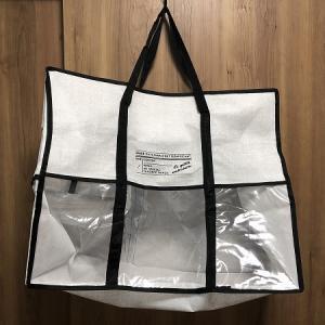 3COINS◆色々使える便利な収納バッグ!